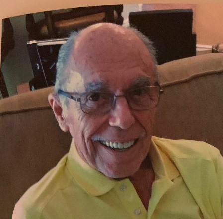 Robert M. Bouza