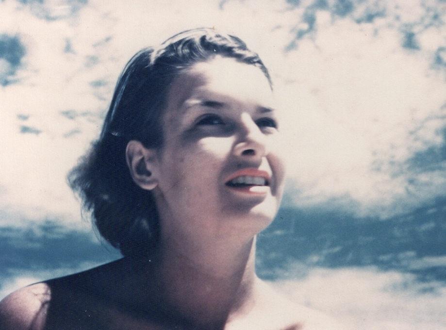 Carolyn Denning Calvin