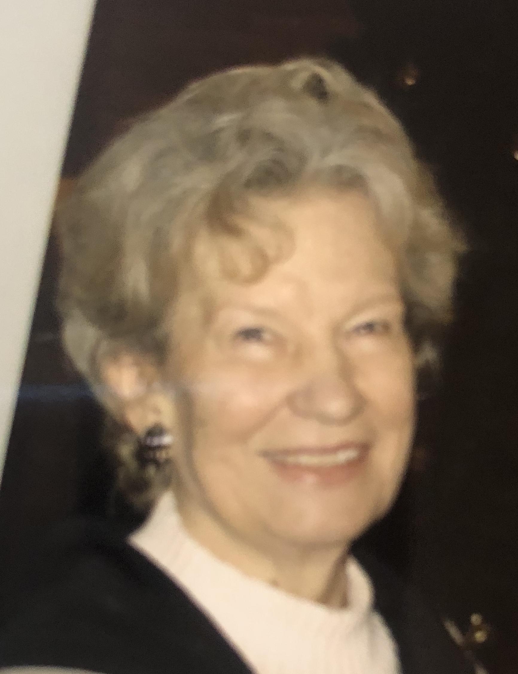 Sylvia Fay Kutchever
