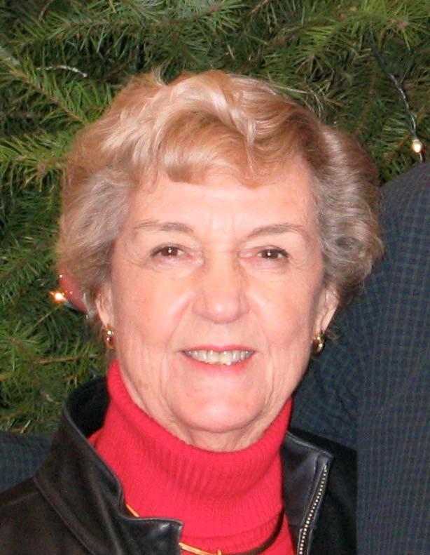 Charlotte M. LeVan
