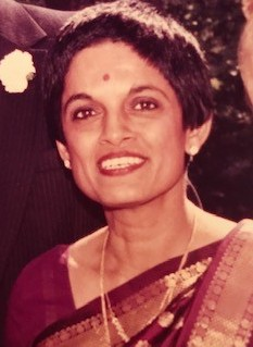 Leela Rangaswamy, MD