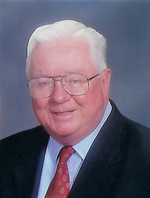 Gerald J. Lynch, Sr.