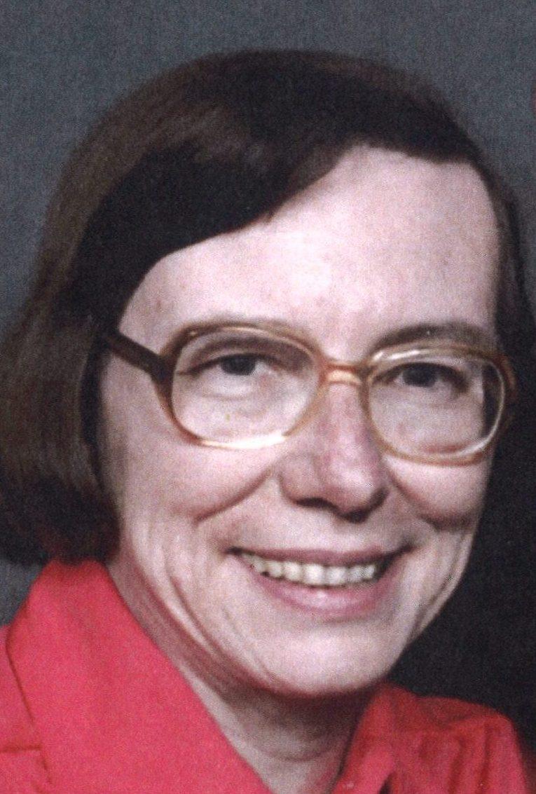 Jane Saville Smith
