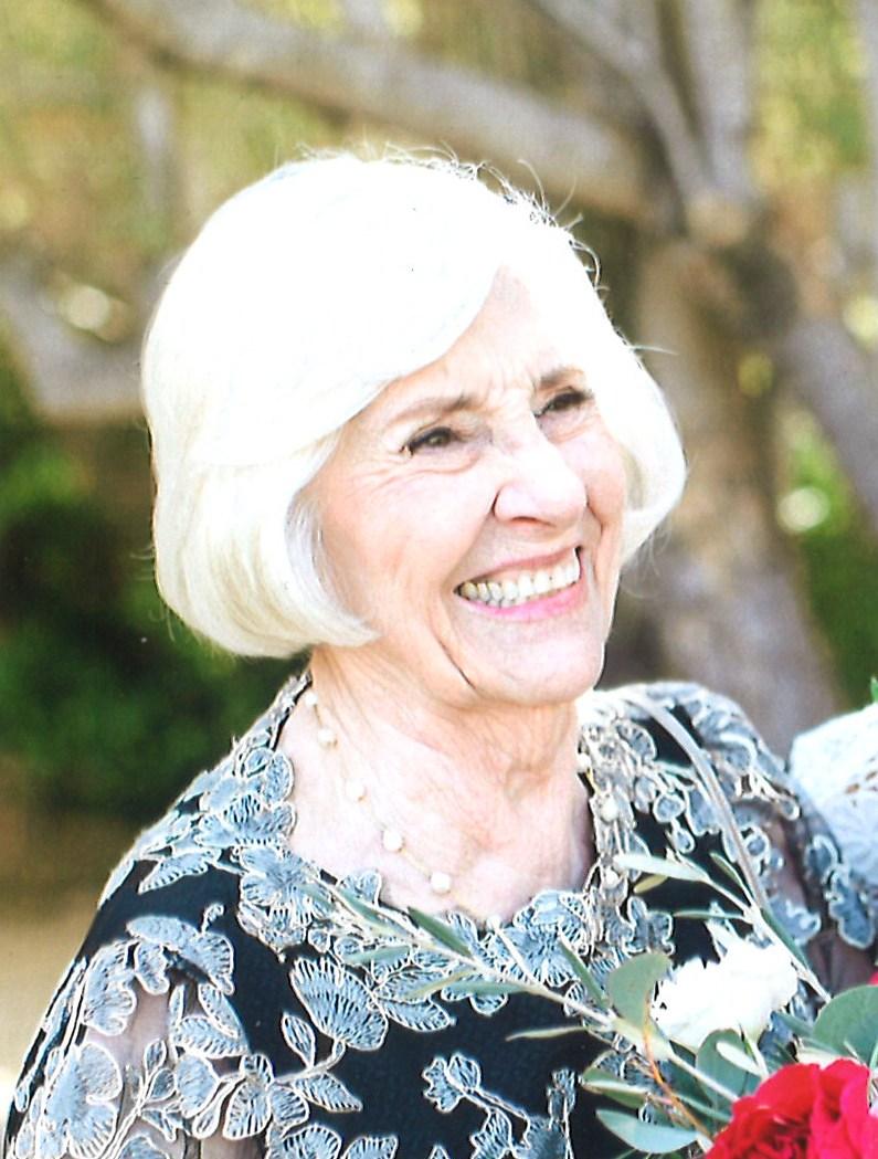 Arlene Mary Collins