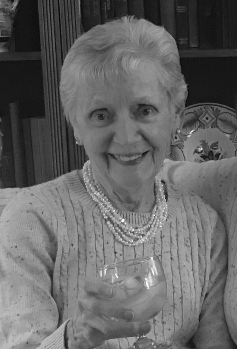 Marie A. Carr