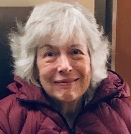 Sandra J. White
