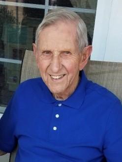 Robert C. Bodwell