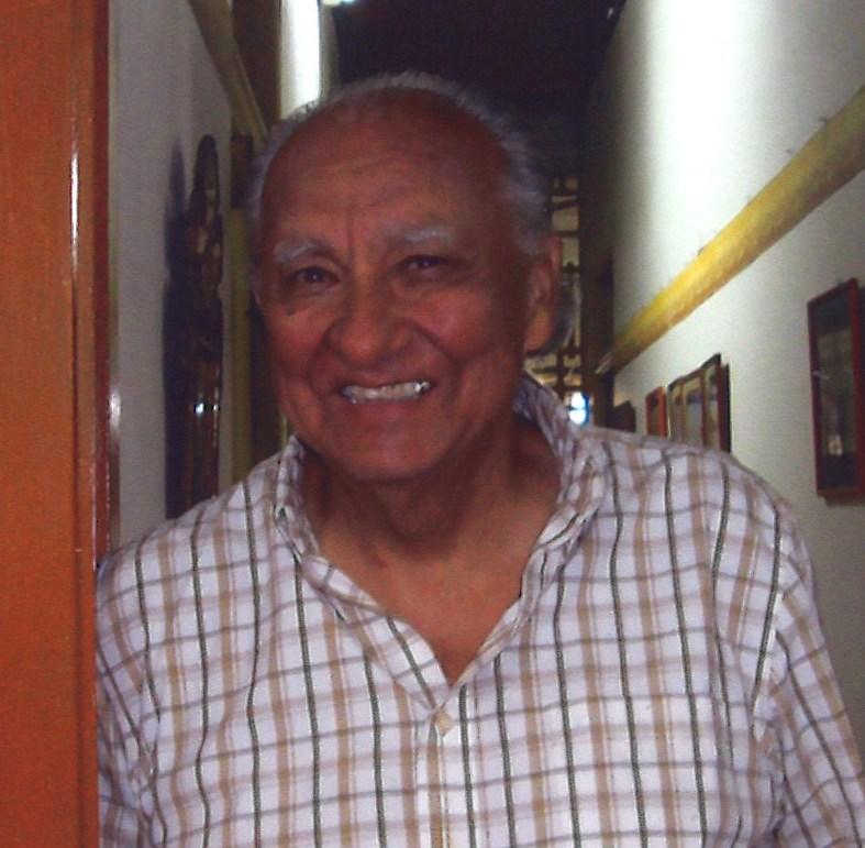 Ruben Hopkins
