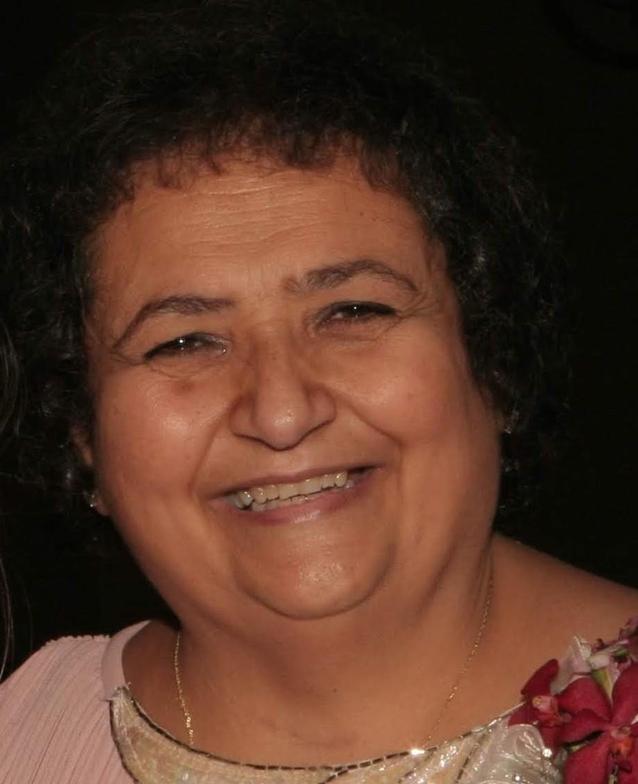 Joanne Marie Hambleton