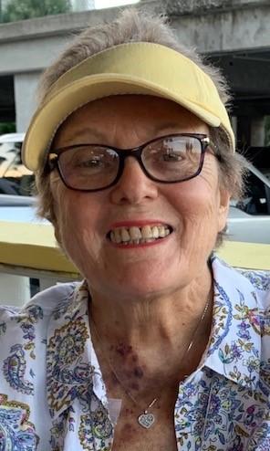 Lynne Norma Rosenfelder
