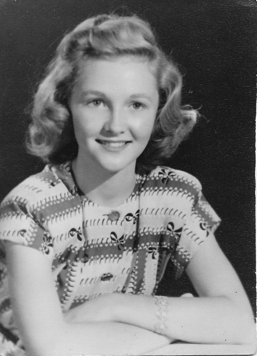 Patricia P. Darby