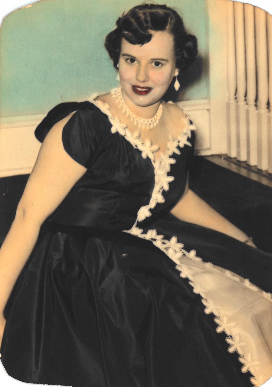Clara Catherine Lucas