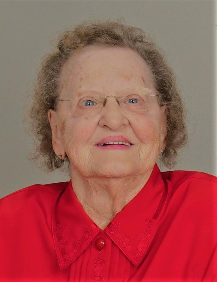 Mary Louise Catherine Barasha Evans