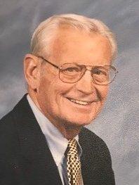 Thomas McIntire Eliason, Jr.