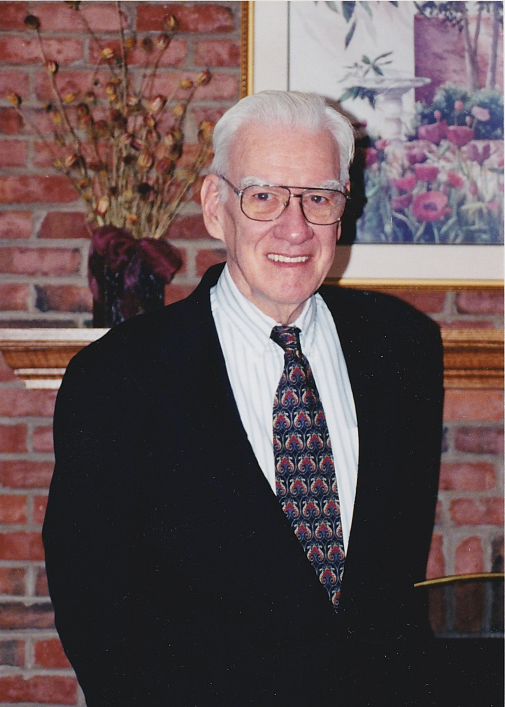 Andrew G. Gibson