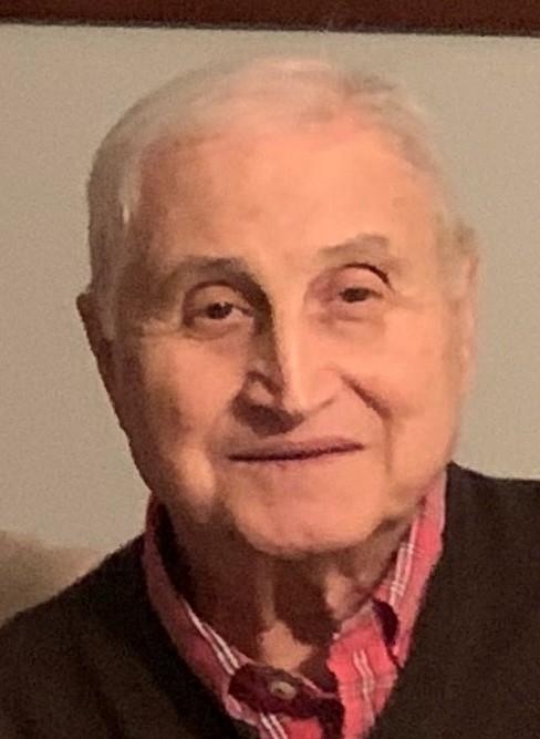 Joseph V. Matassino