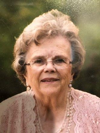 Phyllis B. Shone