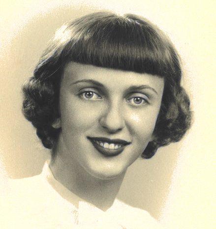 Shirley M. Weaver Shoop