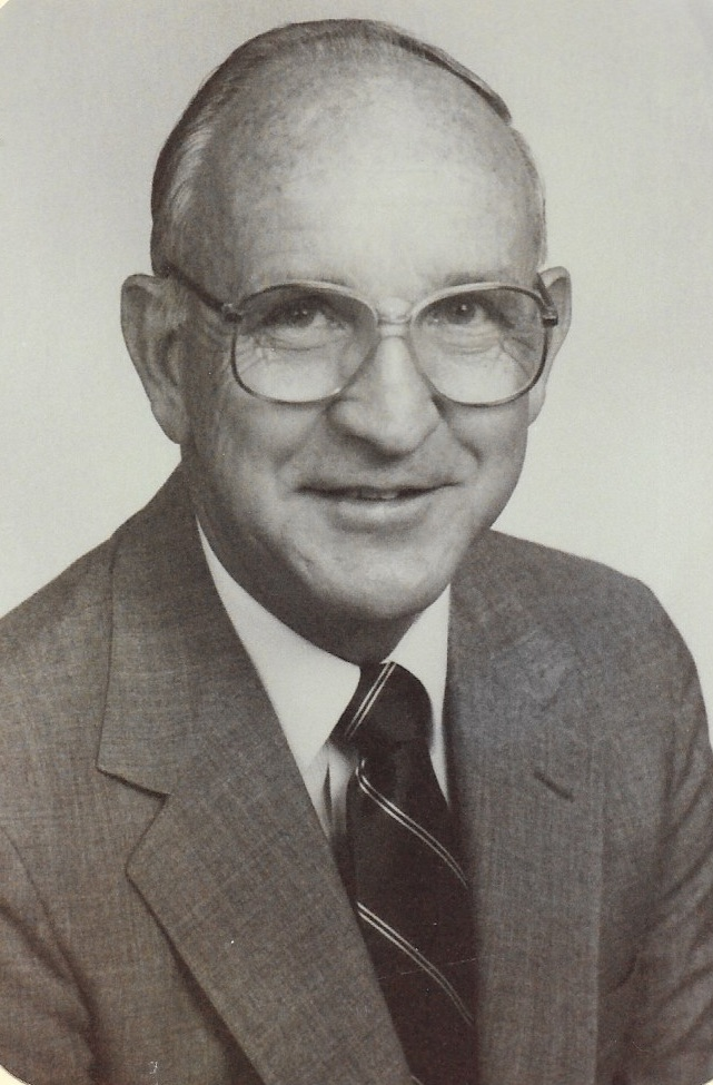 Robert Eugene Cates
