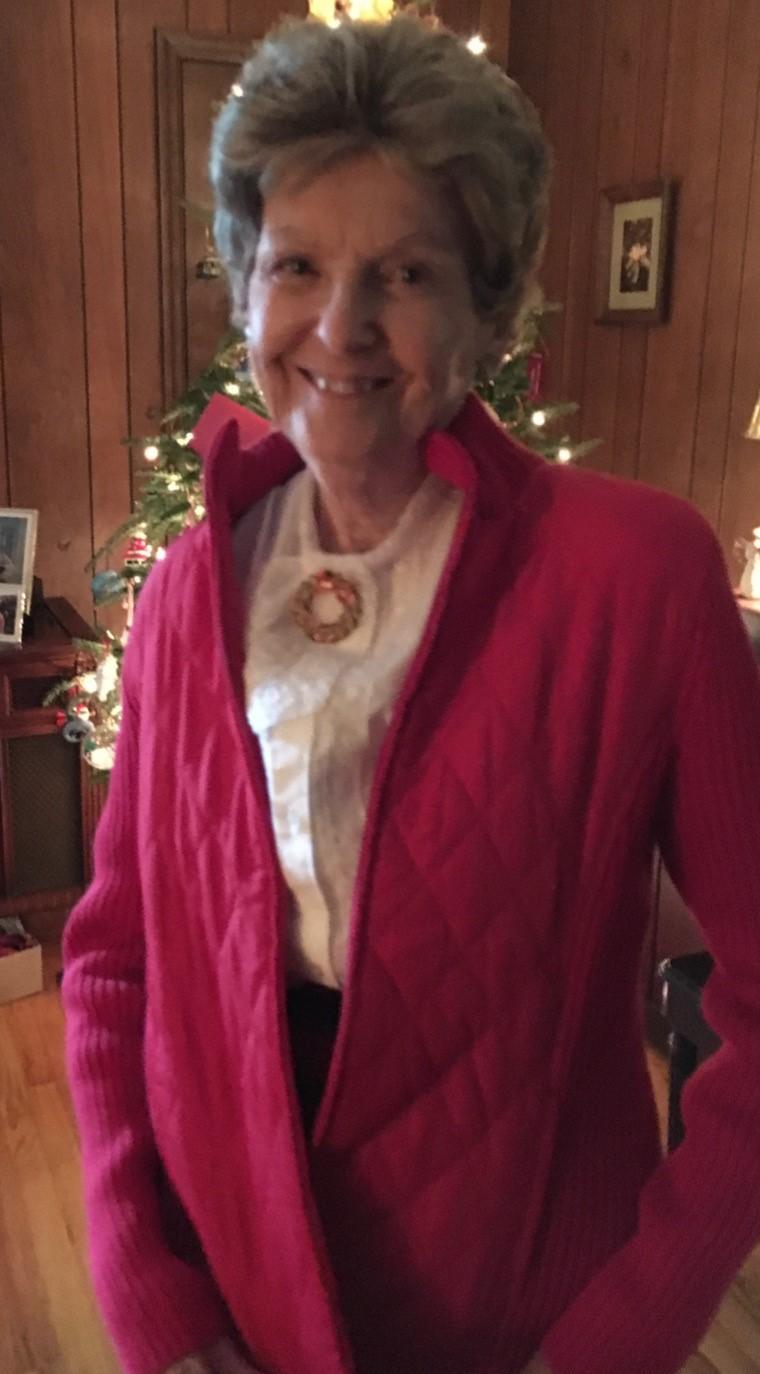 Carolyn Schneider Dowds