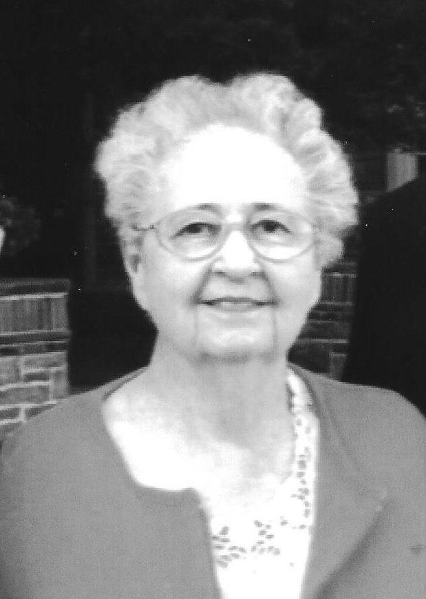 Helen Eileen Shuman
