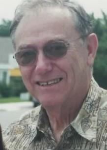 Arthur Earl Lee Obituary Photo