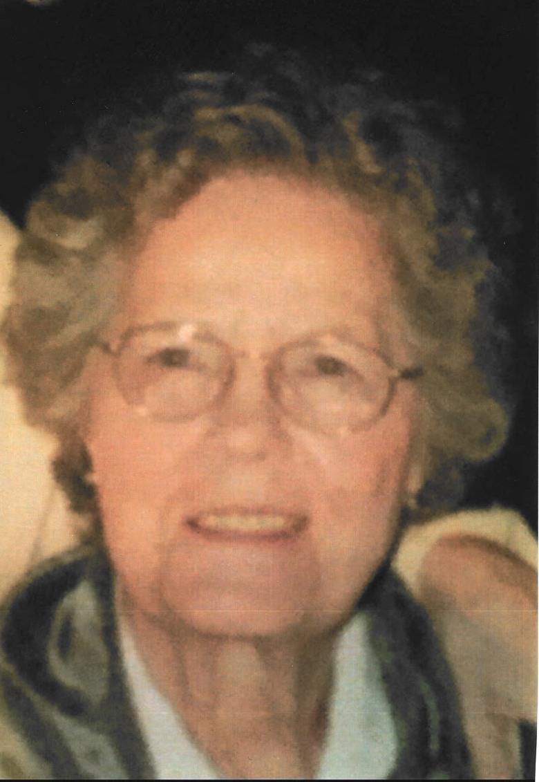 Stella Kozlowski Obituary Photo