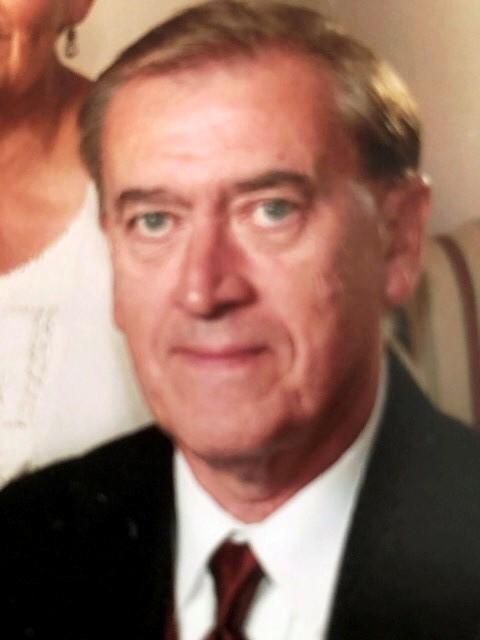 John J. Breen