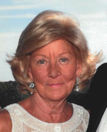 Elizabeth (Lisa) Jamison Hansen