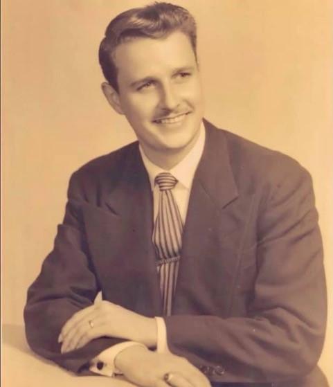 Howard W. Harmer