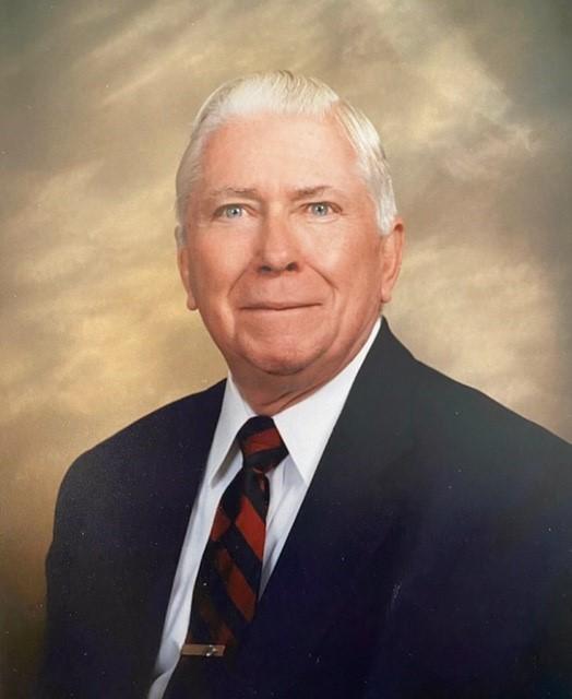 Carl Edward Lorenz