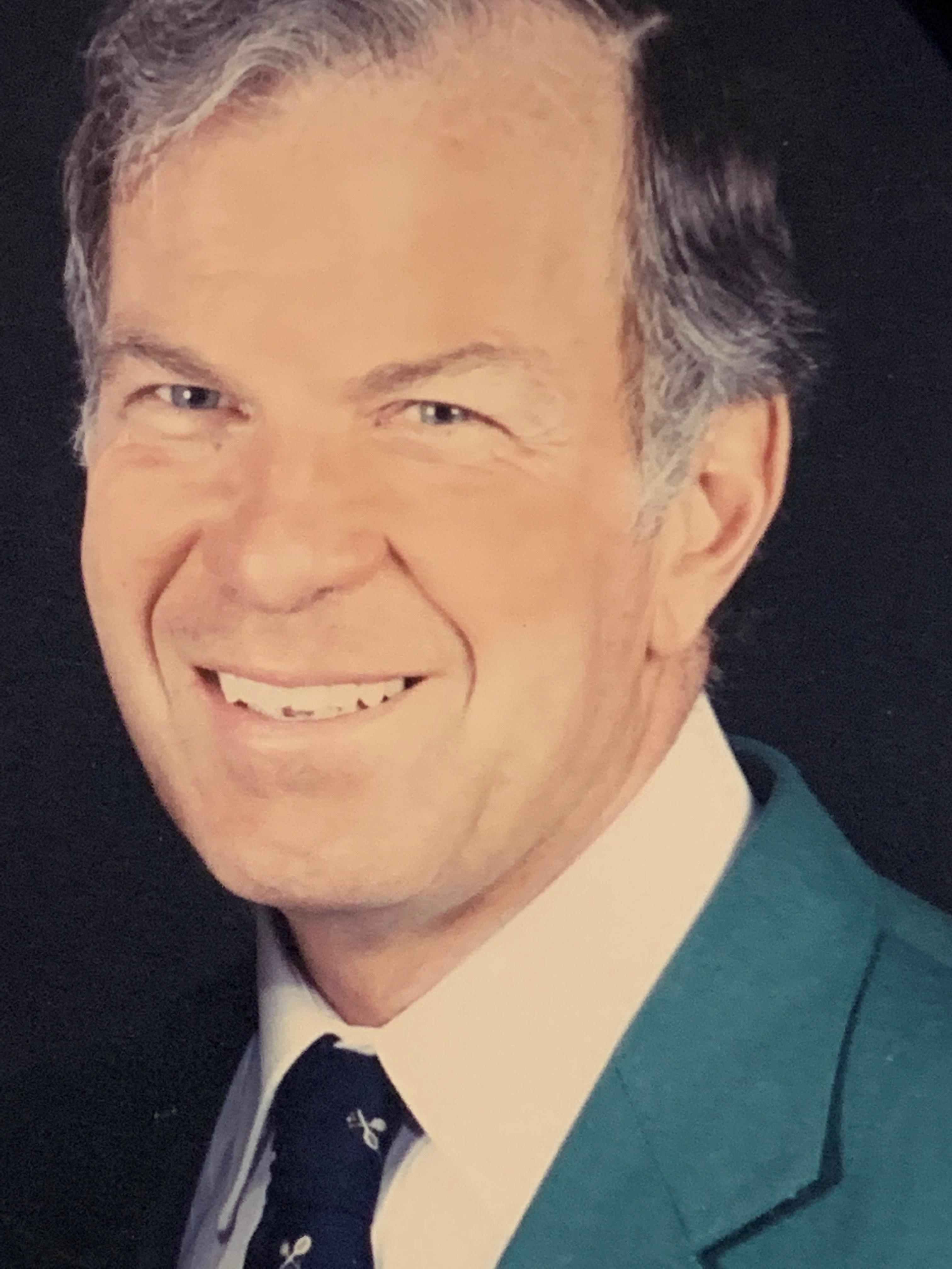 Charles L. Miller, MD