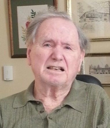 Edward 'Ned' Francis Smith, Sr. Obituary Photo