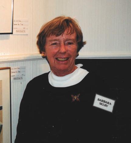 Barbara Paul Selby