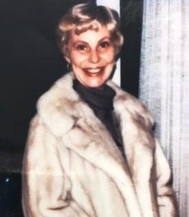 Raymona Blakley Shaver Hauser