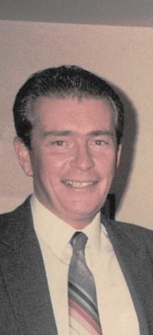 Edward W. Fleming Obituary Photo