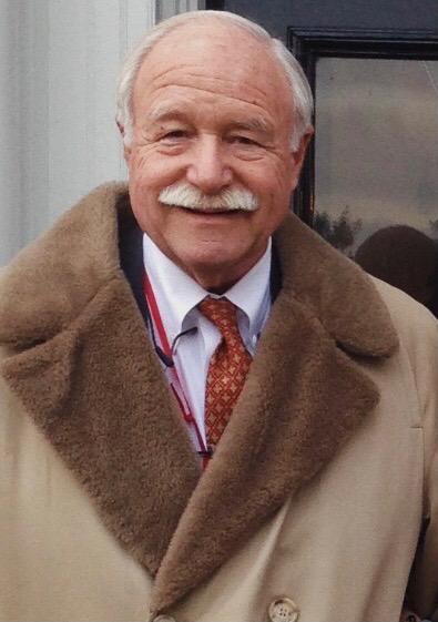 Charles 'Chip' Porter Schutt, Jr.