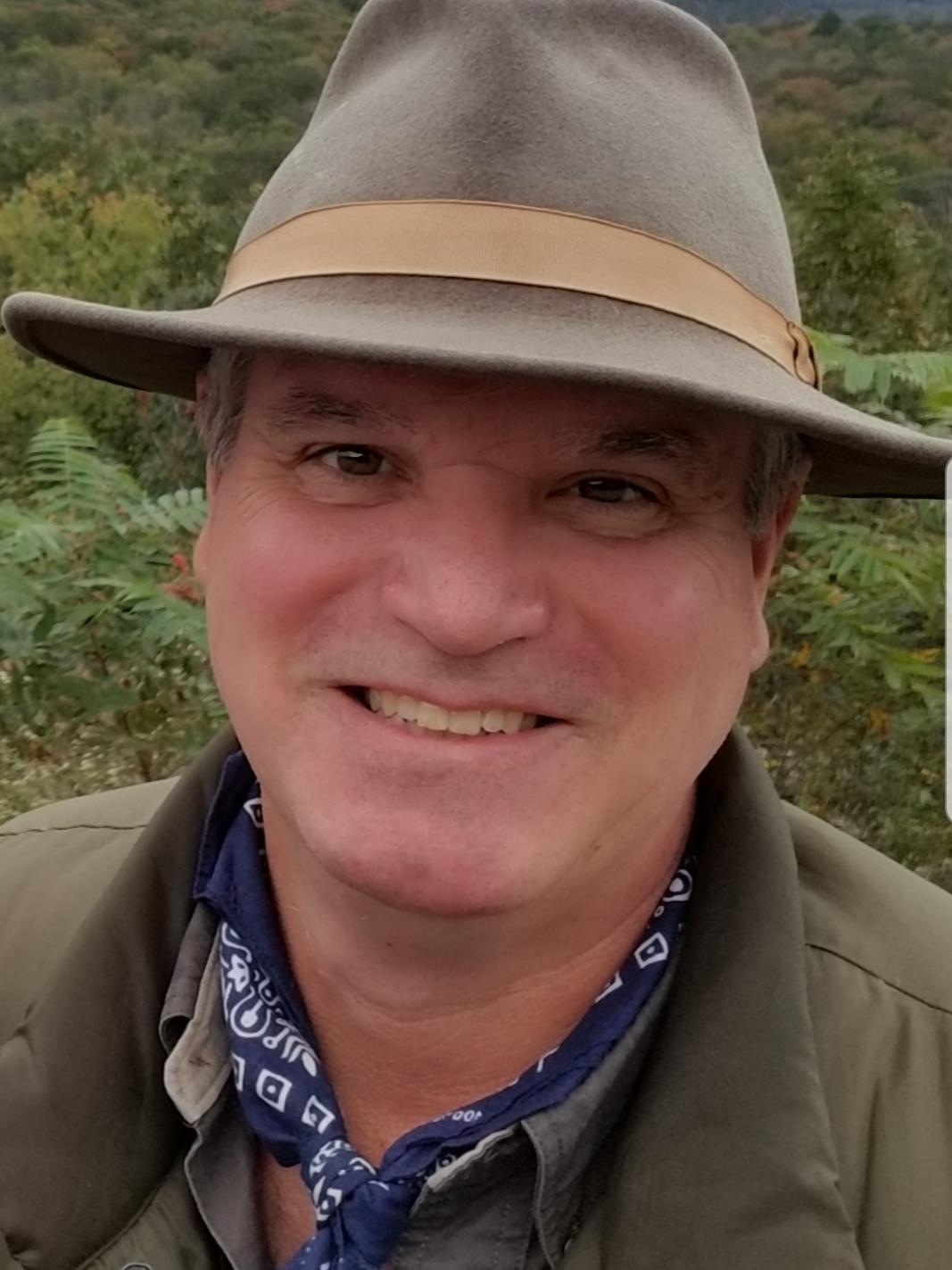 Andrew Dal Nogare