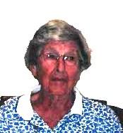 Agnes G. Pearce Obituary Photo