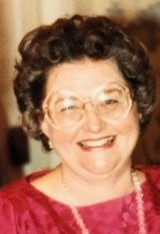 Rosalind J. Hoffmann
