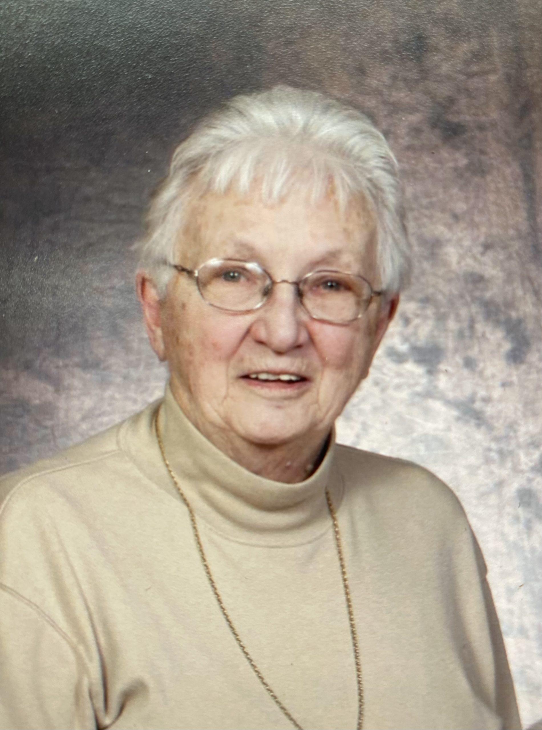 Joan S. McGhie