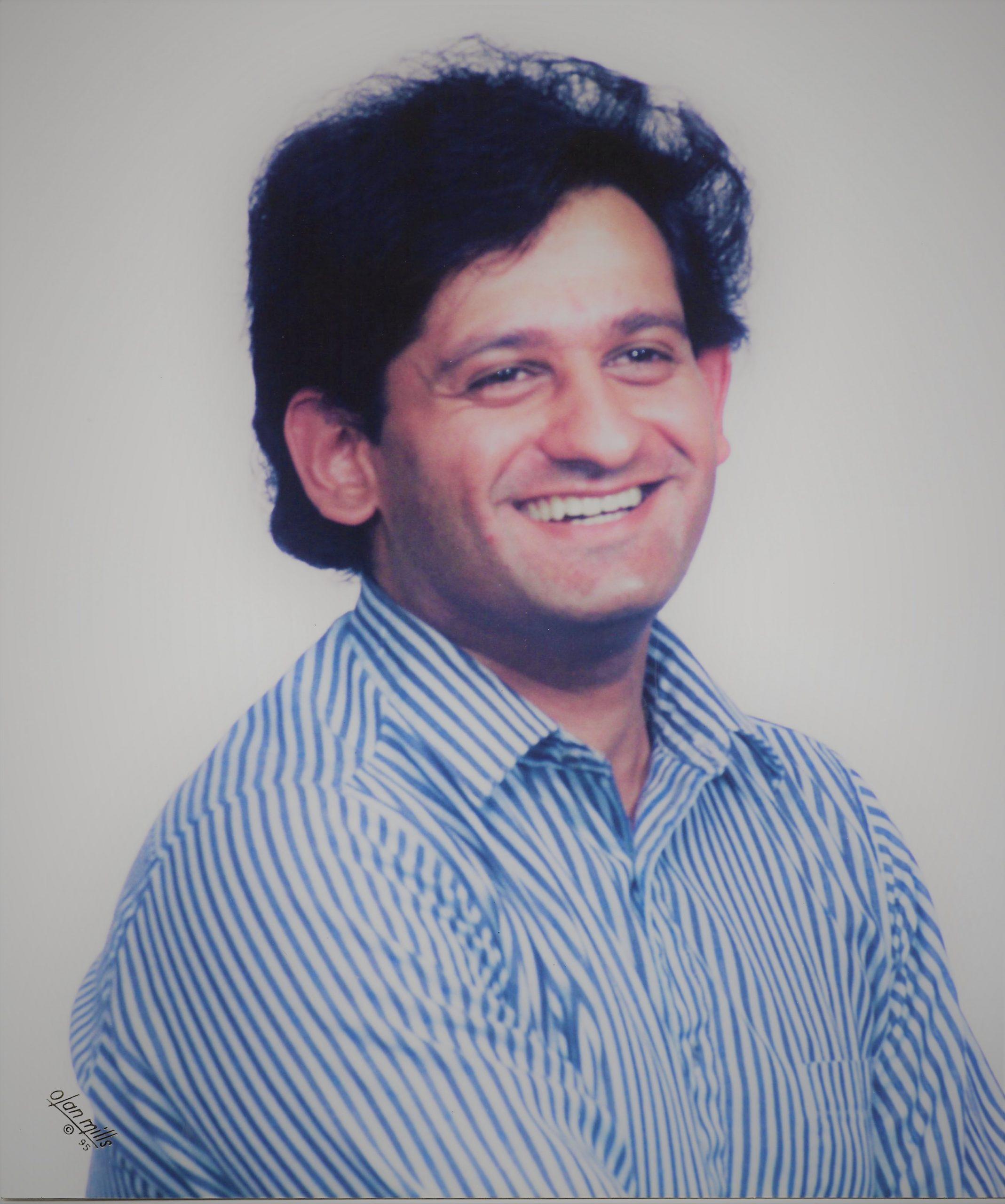 Sandeep Panwalker