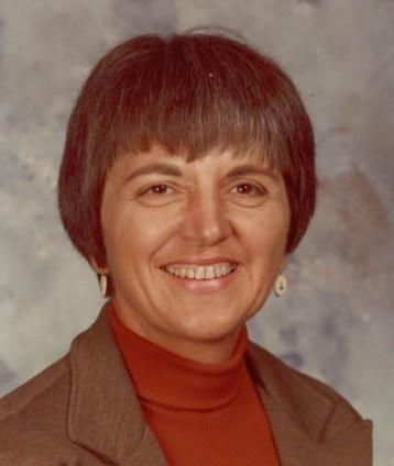 Barbara C. Roewe