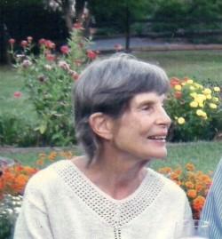 Lydia Richards Boyer