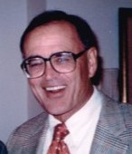 Robert Ruliph Morgan Carpenter, III