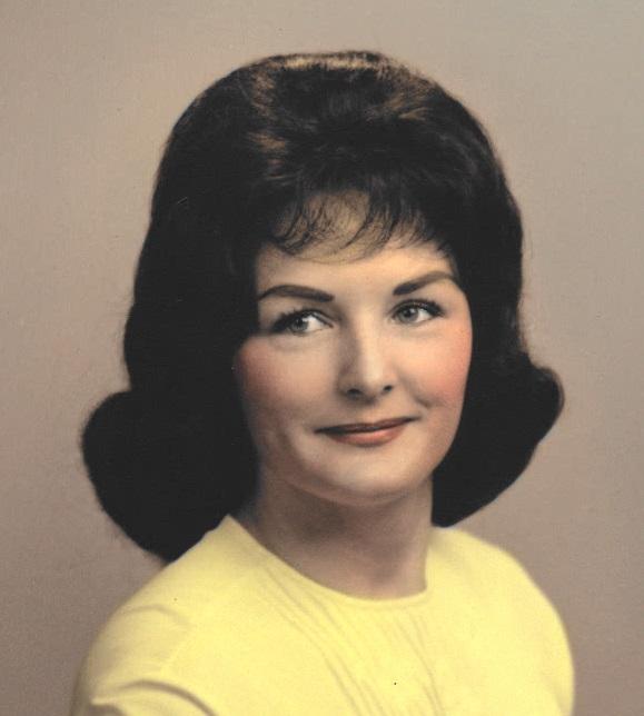 Barbara Marie Godfrey