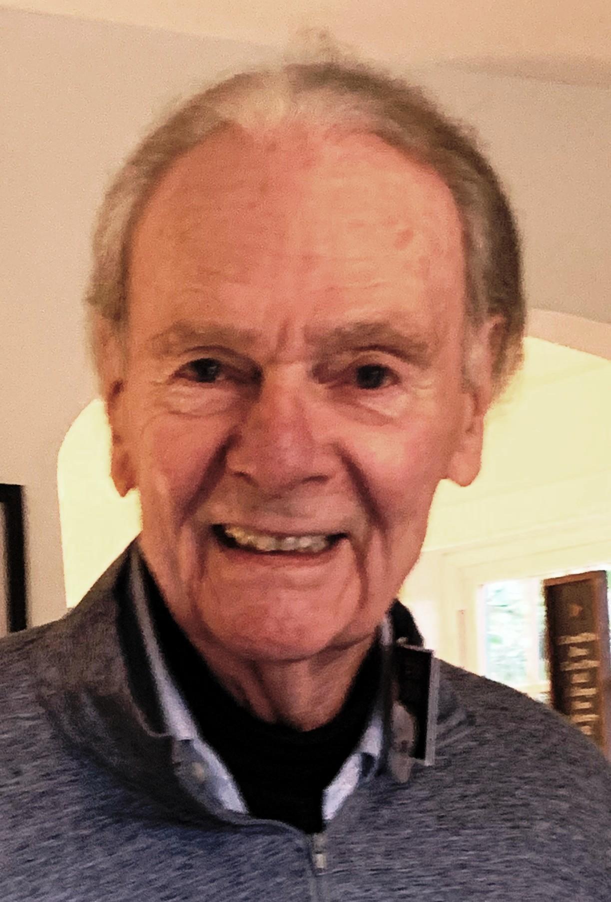 Robert Lee Maxwell