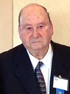 George Nicholas Righos