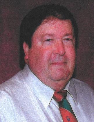 Jeffrey Leonard Buckwalter