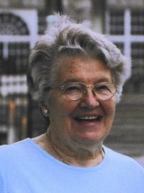 Joan Catherine Krauss